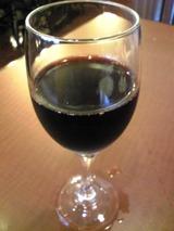 神谷バー:?カミヤワイン赤350円100620