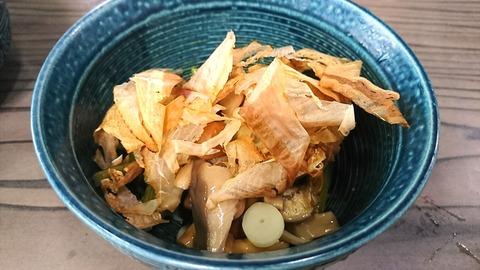 大村:⑦山菜350円190728