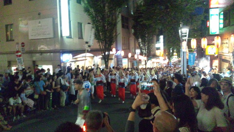 神楽坂阿波踊り07JCHO東京メディカルC連160729