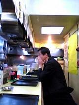 北キツネ:店内カウンター06-01-06