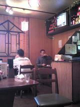 中華食堂好味園:店�店奥テーブル席090502.jpg