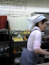 山田屋:店?厨房と天麩羅類100220