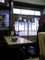 翁そば:店�入口付近090314.jpg