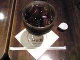 珈琲屋ハロー:�スペシャルアイスコーヒー380朝値段全景081116