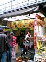 焼きたてメロンパン(上野):外観06-03-18