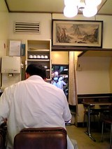 スヰートポーヅ:店�入口右手席より厨房方向06-08-18_16-33.jpg