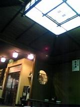 鉄平:店�店内入口と座敷天井06-04-06_20-08.jpg