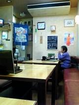 かつ陣:店内�テーブル席06-01-18