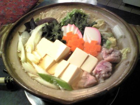 琴ひら:�湯豆腐900円巨大全景081124.jpg