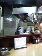 とんかつ多津美:店内�厨房06-01-09
