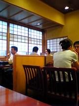紅葉川:店�窓際テーブル席方向06-08-24_12-57.jpg