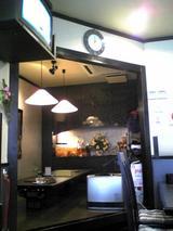 炭火焼肉幸楽:店�右奥の小上がり席090124.jpg