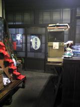 東京庵:店�入口方向席100223