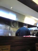 麺たいせい:店�清潔な厨房090423.jpg