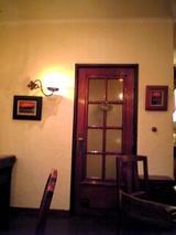 ペチコート・レーン:店�トイレ入口06-06-13_19-01.jpg