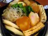 桜鍋中江:ザクと盛り合わせを煮込む05-02-11