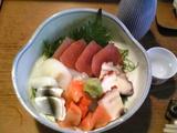 常寿司:�刺身巨大全景080729.jpg