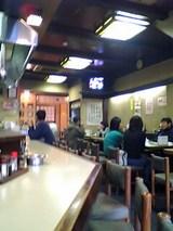 とんかつ多津美:店内�カウンター&テーブル席06-01-09