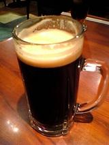 精養軒東京駅支店:�黒生ビール06-01-11