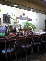 DANDY:店?厨房とカウンター席100214