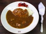 日正カレー:�カレーライス650円全景080729.jpg