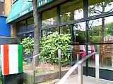 トラットリアフォンターナ(不忍池畔Hパークサイド)05-05-01