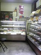 中屋洋菓子店:店�店内100214