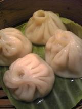 中華食堂好味園:�小籠包400円090502.jpg