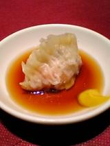 維新號甬江:�海老蒸し餃子06-03-29