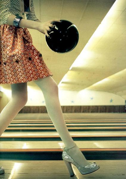 美しい足をお持ちのお姉さま方10