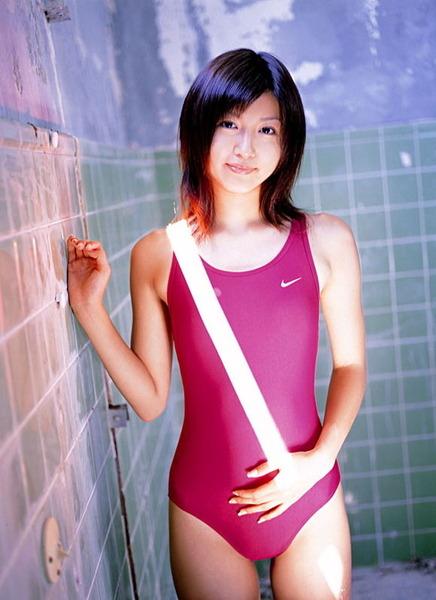 競泳水着09