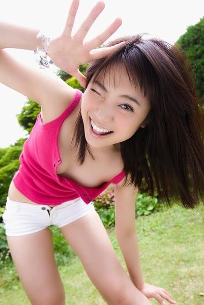 美少女画像16