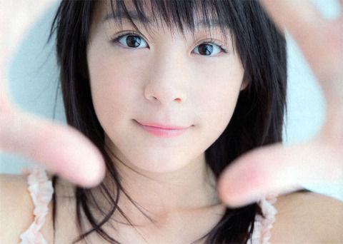 美少女画像10