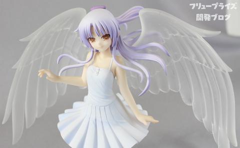 天使のほほえみ