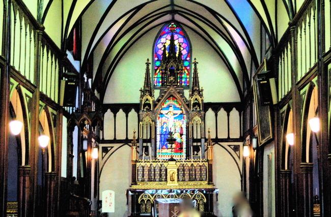 長崎の教会群とキリスト教関連遺産の画像 p1_37