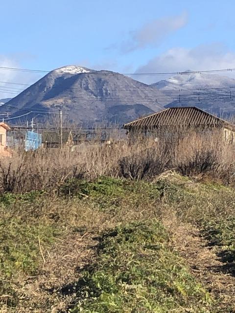 赤城山201231