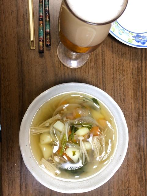 スープ210309