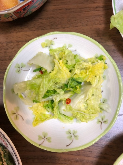 210609白菜漬物