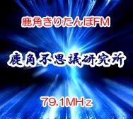 鹿角きりたんぽFM-1