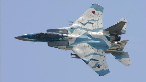 車だったら既にクラシック、F-15戦闘機はいつまで使うの?