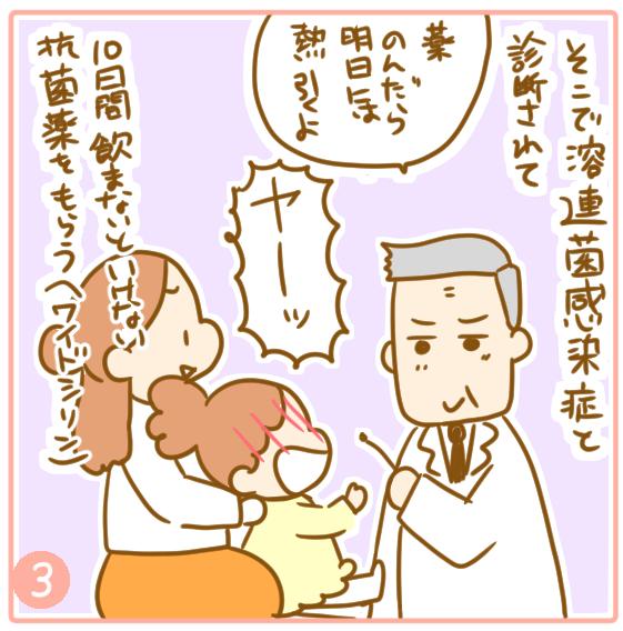 溶連菌と手足口病04