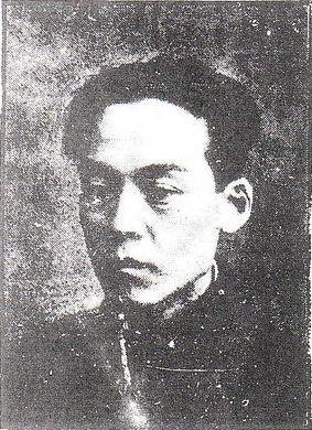 村木肖像写真