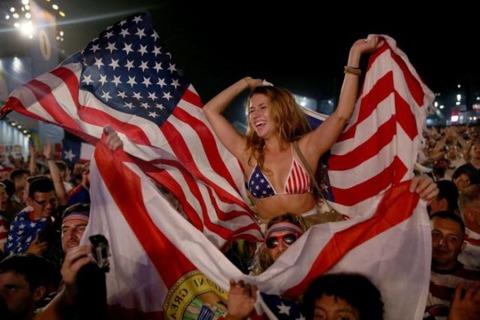 ワールドカップ美女80