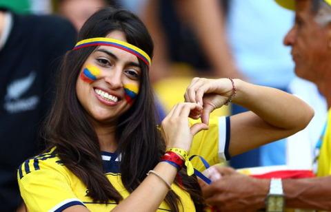 ワールドカップ美女6