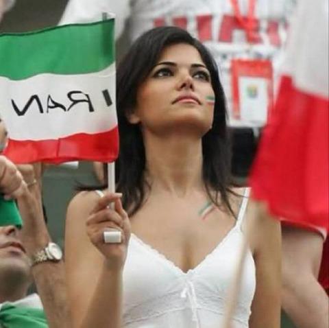 ワールドカップ美女24