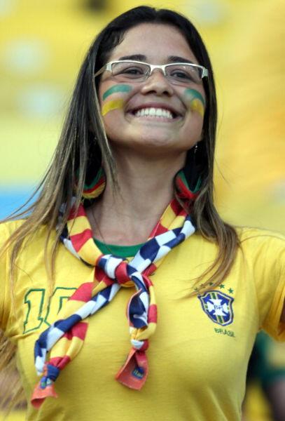 ワールドカップ美女7