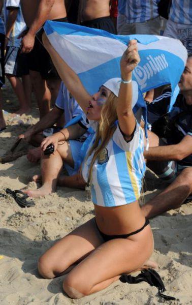 ワールドカップ美女86