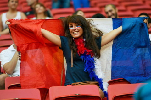 ワールドカップ美女13