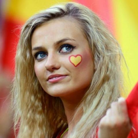 ワールドカップ美女27