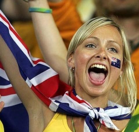 ワールドカップ美女22